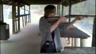 8 Painful Gun Safety Fails