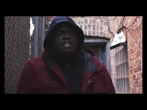Big Black - Crying Out | [Official Video] Filmed by ConnorVision