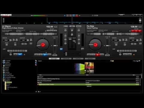 How to mix music on your computer - tutorial