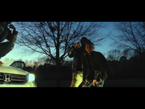 Jewel Baby - Get Em Mad/Magic Savage [Official Video]
