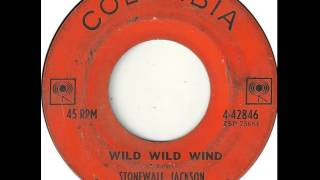 Watch Stonewall Jackson Wild Wild Wind video