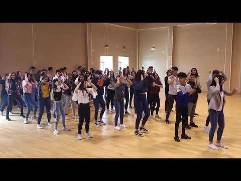 Otro baile Erasmus+