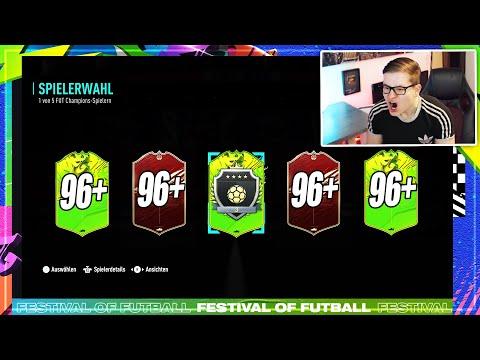 FIFA 21: MEINE ELITE REWARDS ESKALIEREN WIEDER 😱 GARANTIERTES PATH TO GLORY TEAM 2 PACK OPENING