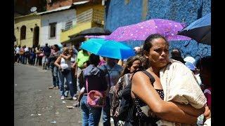 Venezuela: thiếu thốn từ xăng dầu đến sự an toàn| VTC14