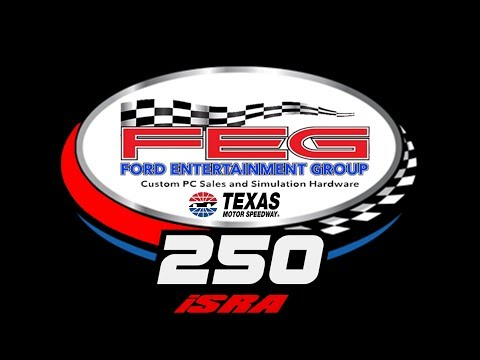 ISRA LFOD Motorsports Truck Series FEG 250 @Texas Race 2/Rnd 3 : Presented by MSTV (JM)