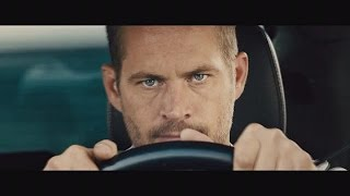"""Fast & Furious 7"", un omaggio all"