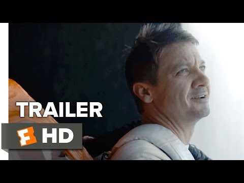 Arrival Official International Trailer 1 (2016) - Jeremy Renner Movie