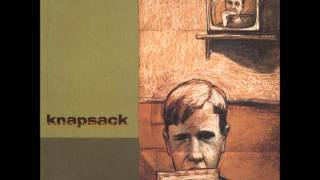 Knapsack - Boxing Gloves