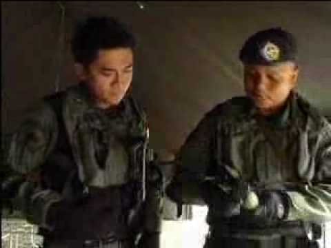 Pasukan Katak  Indonesia  ( kopaska ) 2.flv