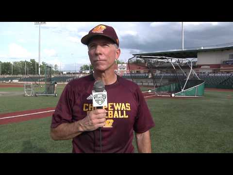 MAC Baseball Tournament Preview: Central Michigan Head Coach Steve Jaksa