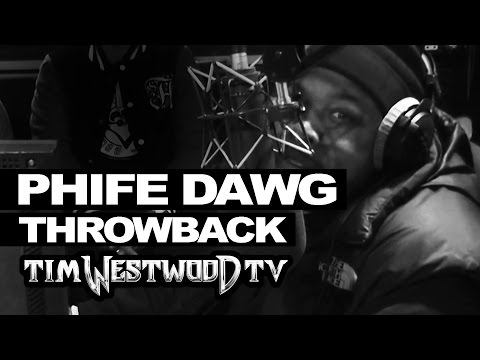 Tim Westwood Shares a Rare Phife Dawg Freestyle From 1999 news