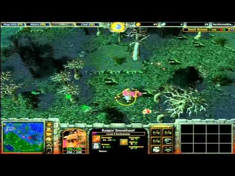 Na`Vi vs Virus Game 1