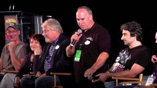 Full Voices of the Disney Theme Parks presentation from D23 Expo 2011