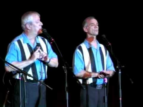Kingston Trio - The Ballad Of The Shape Of Things