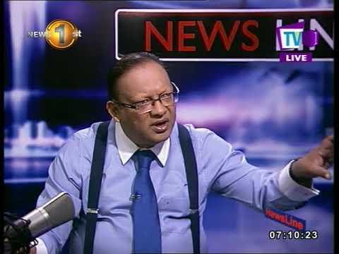 news line tv1 31st a eng