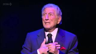 Watch Tony Bennett Maybe This Time video