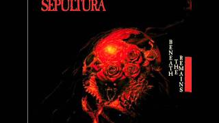 Watch Sepultura Slaves Of Pain video