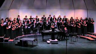 Ask Me No More, UCLA University Chorus, Rebecca Lord