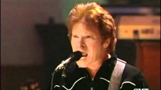 Keith Urban Video - John Fogerty And Keith Urban Somebody Like You