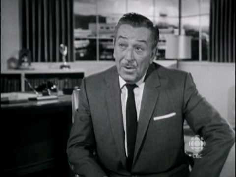 Walt Disney on the making of Snow White: CBC Archives