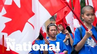 download lagu Questioning Canada's Immigration Model gratis