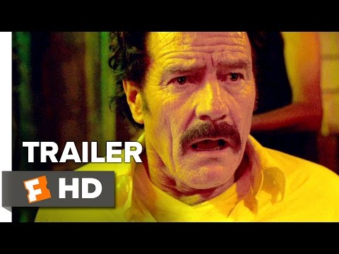 Watch The Infiltrator (2016) Online Free Putlocker