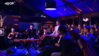 A Great Big World - Say Something - Live Performance - RTL Late Night