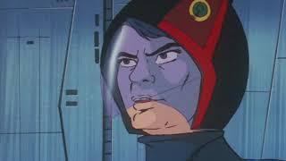 Battle of the Planets vs Science Ninja Team Gatchaman