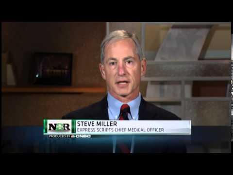 Nightly Business Report: Hepatitis c drug wars