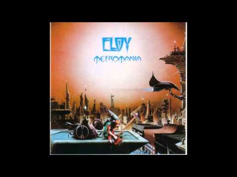 Eloy - Follow The Light