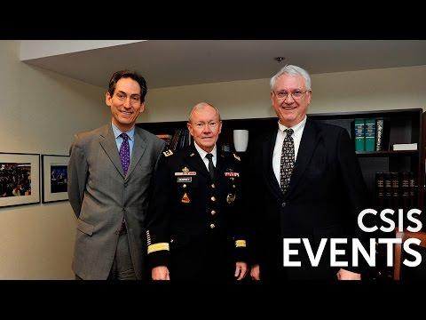 Gulf Roundtable with CJCS General Martin E. Dempsey