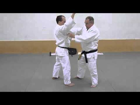 Judo: Kosoto Gari, Part 1: The Throw's Basics and a Counter Image 1