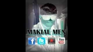 Download Lagu MI PRINCESA (MAKIAL MEN) 2012 Gratis STAFABAND
