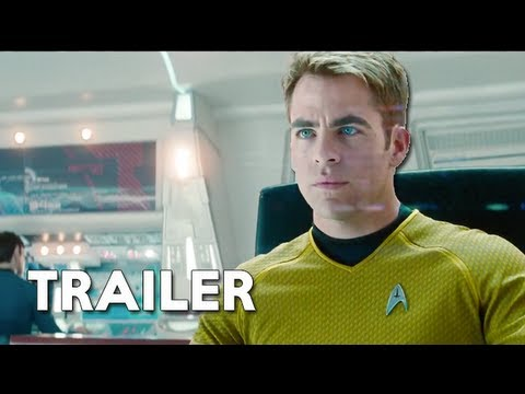 Star Trek Into Darkness - Final Trailer