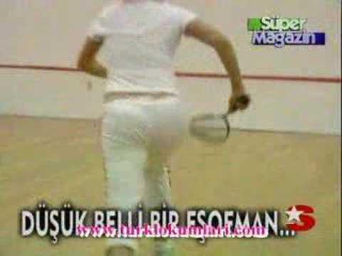 Hülya Avşar G-String