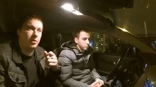 Chevrolet Captiva САМЫЙ ЖИР! ClinliCar авто-подбор СПб.