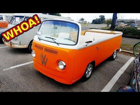 Gulf Coast VW Car Show 2018-3-10