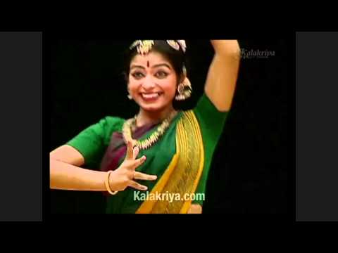 Bharatanatyam Jathiswaram video