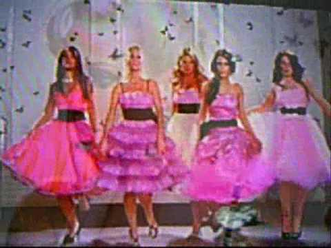 Girls aloud part 2 videos Chemistry-sound of girls aloud (Greatest Hits)