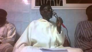 Daara Serigne Mor Diop | bourde 2015 - 1er jour