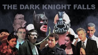 The Dark Knight Falls - FULL MOVIE (Dark Knight Rises Parody/Batman Spoof)