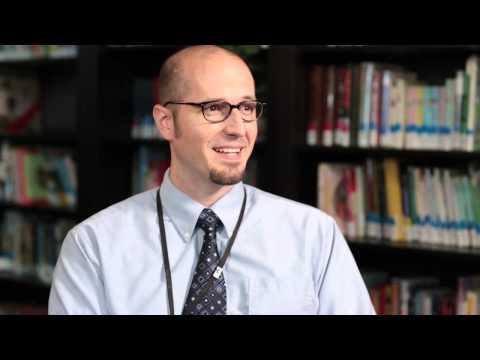 Mars Hill Academy - Christian Education