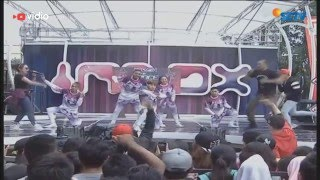 Street Evolution Yogyakarta - Peserta Inbox Dance Icon Competition