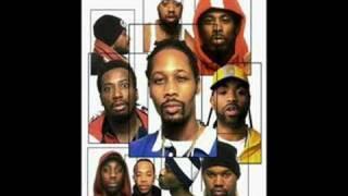 Watch Wu-Tang Clan Shimmy Shimmy video