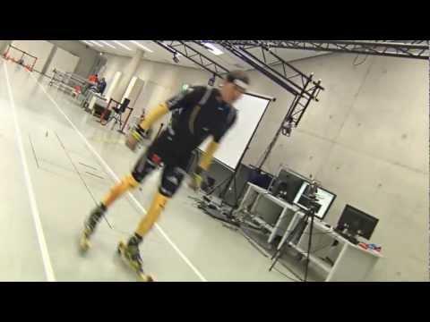 Skilanglauf: Portrait Tobias Angerer