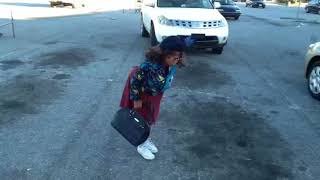 This Boy Is An Actor (Acting As Madea) Move Your Car **Must See
