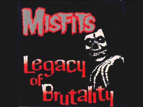 Misfits - Theme For A Jackal