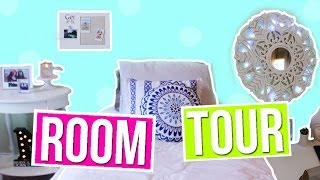 UPDATED SUMMER ROOM TOUR!!