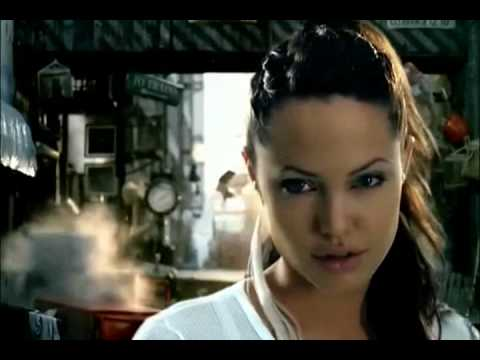 Angelina Jolie - In The End