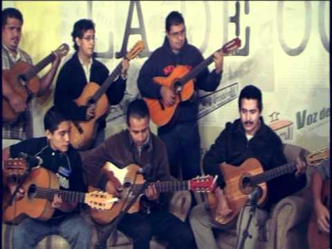 Rondalla Alma Sideral - El día que puedas @Live Canal Super9